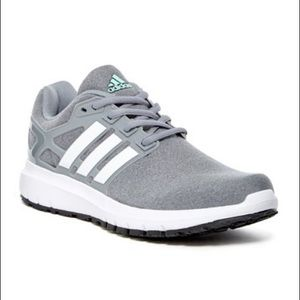 adidas Shoes - 🔥 Adidas Grey Cloudfoam Ortholite Sneakers